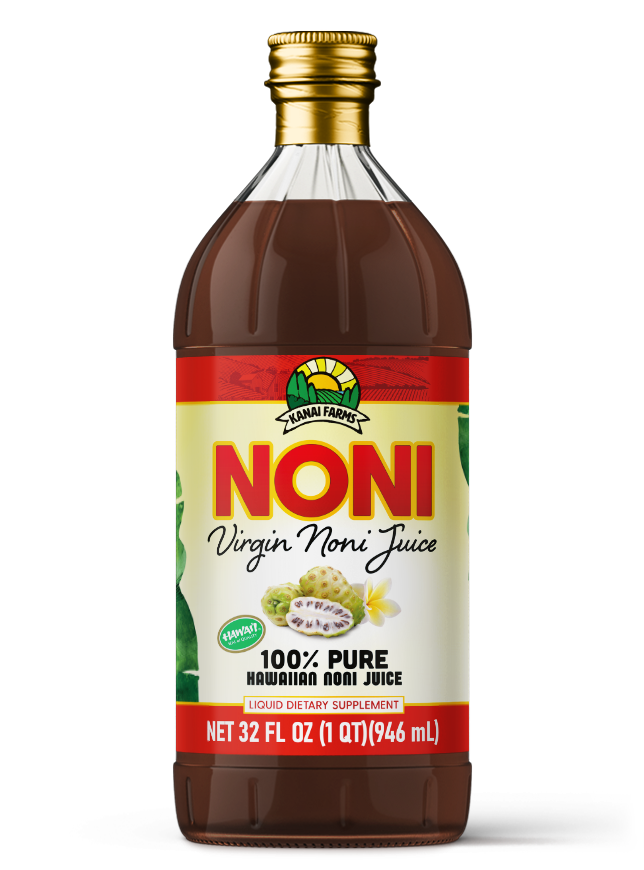 Virgin Pure Noni Juice